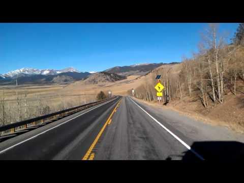 Colorado Highway 285