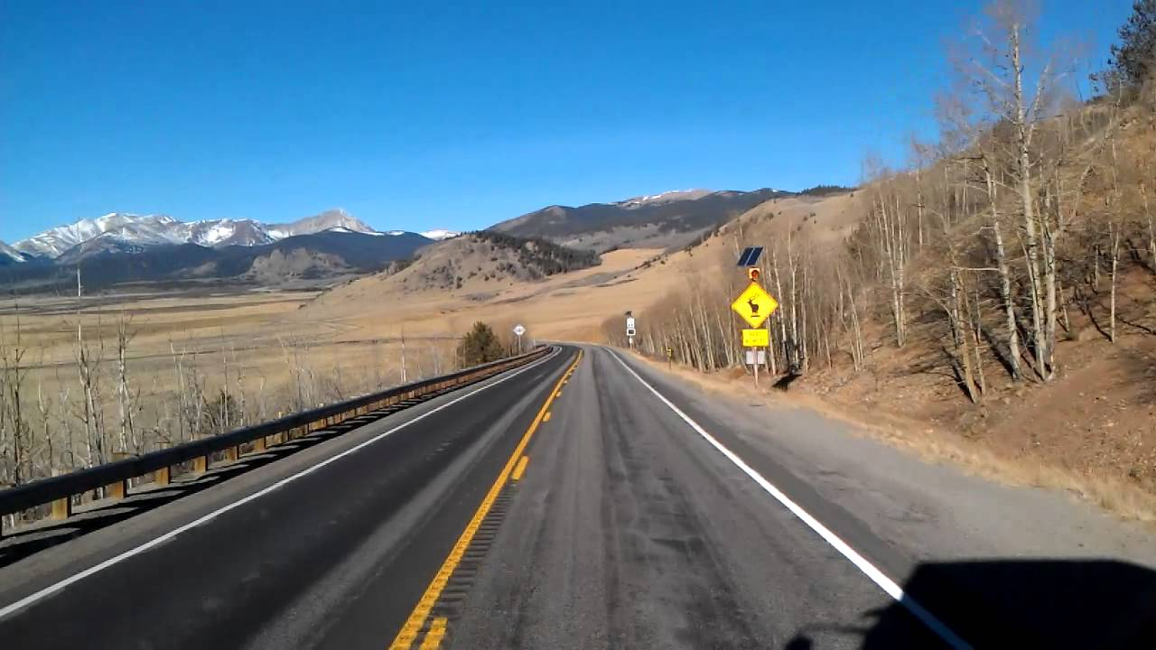 Colorado Highway 285