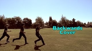 ♫Backwards (Matthias Cover)
