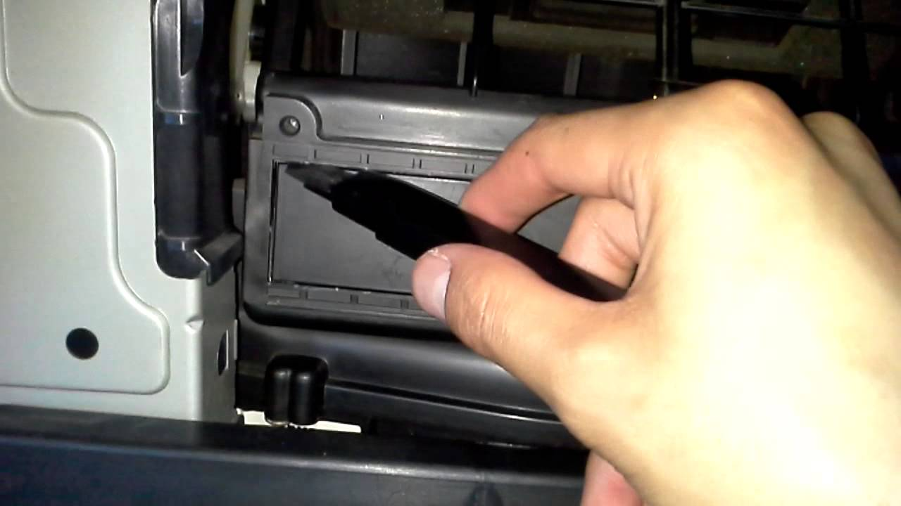 Mitsubishi Eclipse 2015 >> 02 Lancer: How to install a cabin air filter - YouTube