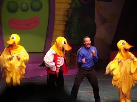 The Wiggles - Quack Quack (Original & Sam)