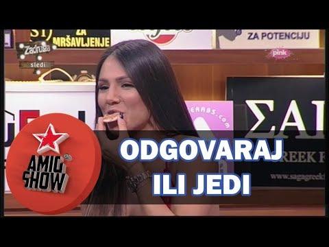 Ami G Show S10 - E10 - Odgovaraj ili jedi