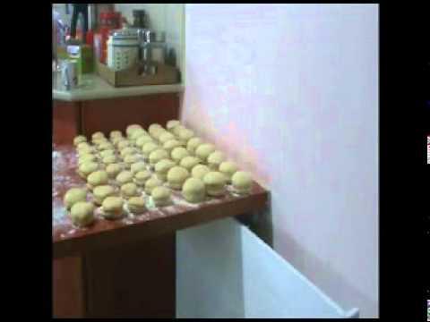 מאסטר שף ישראל מכין סופגניות