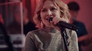 Alphabeat - Shadows (Official Live Video)