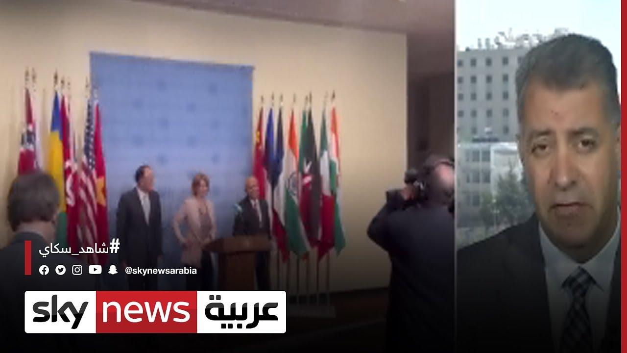 جهاد حرب:هناك ضغط جدي من الولايات المتحدة على الحكومة الإسرائيلية ويرى نتنياهو أن عملياته قد فشلت  - نشر قبل 2 ساعة