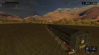 Farming falcon