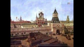 Москва - столица России, часть 1
