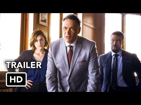 Bluff City Law (NBC) Trailer HD - legal drama series