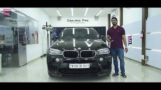 Ceramic Pro® - Testimonial of Mr.Vishagan