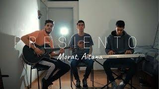Presiento - Morat, Aitana  Acústico