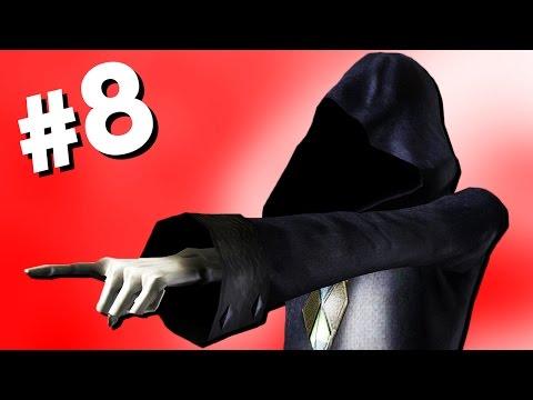 The Sims 3 #8 - УМИРАЕМ!