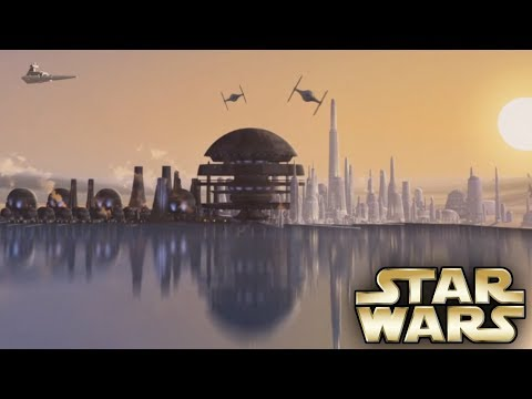 Why Lothal is so Important to the Empire - Star Wars Explained
