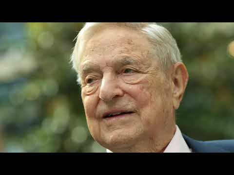 George Soros Transfers $18 Billion to Open Society Foundations, Creating an Instant Monster