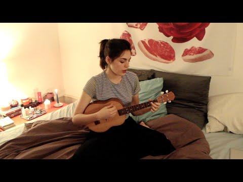 Elvis Presley – Love Me Tender (ukulele cover)