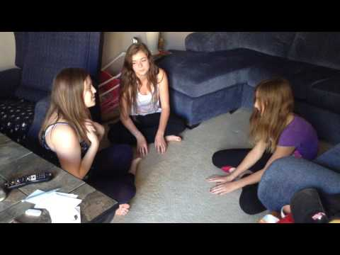Teaching songs by rote -