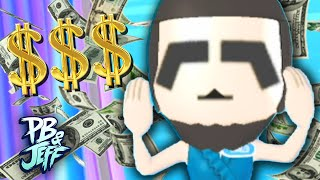 $$1 MILLION DOLLARS$$! - Wheel of Fortune Wii (Part 2) - $$$$$