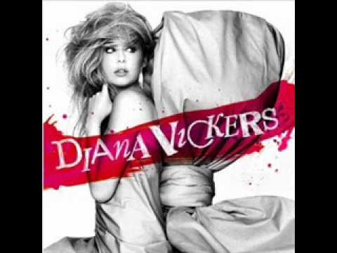 The Boy Who Murdered Love Glam As You Club Remix  Diana Vickers