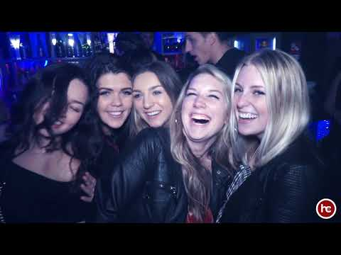 REBEL PARTY - HARD CANDY FITNESS MILANO - LANCIO DRIVE   AFTERMOVIE