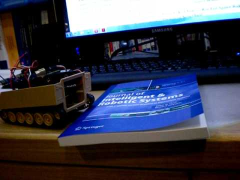 (Under Construction I) Customized Remote Control 1/35 M113 Armored Personnel Carrier
