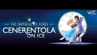 "Imperial Ice Stars in ""Cenerentola On Ice"""