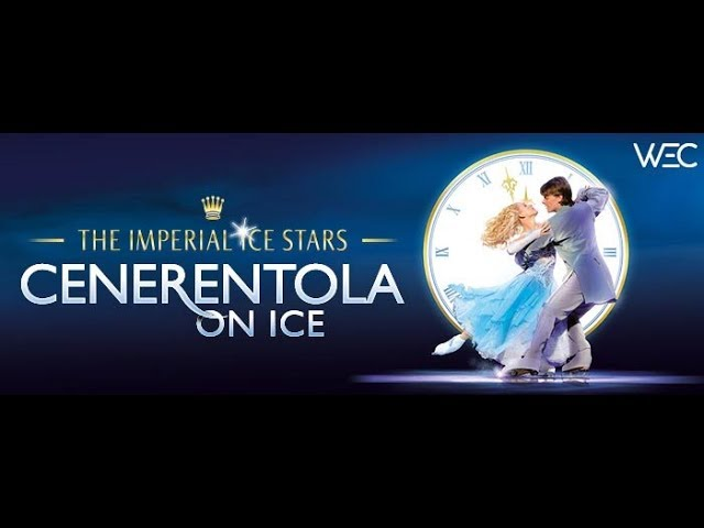 Imperial Ice Stars in