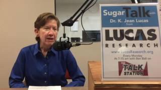 Video thumbnail: Introducing Lucas Research!