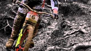 Mountain biking Slowmotion extras from I...