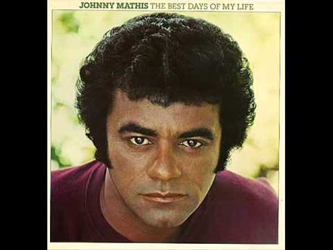 Johnny Mathis ‎– Gone, Gone, Gone 1979
