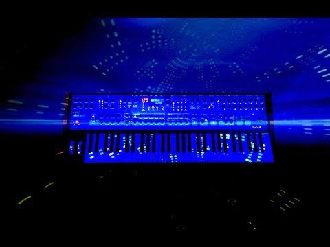 Voyage --- DSI Poly Evolver Keyboard