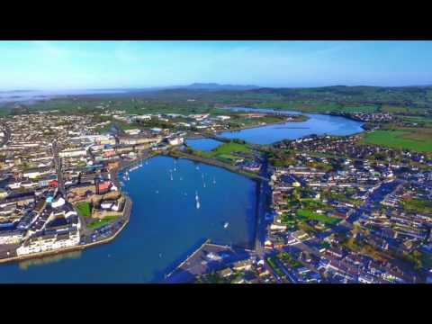 Dungarvan,Co Waterford Promotion.