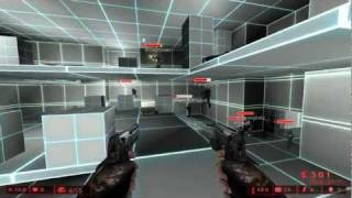Killing Floor - Gun Game Mod