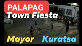 2014 FIESTA PALAPAG  (Mayor of Palapag curatsa)