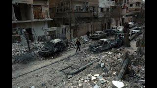 قتلى باشتباكات عنيفة على أطراف الغوطة الشرقية