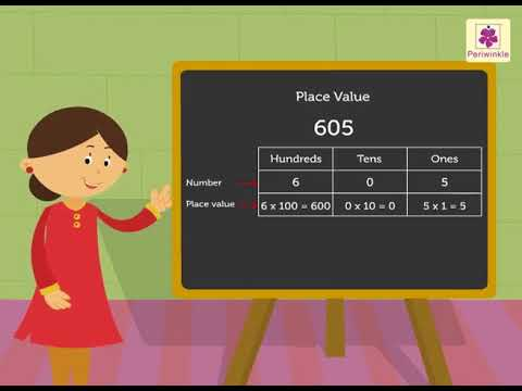 Download Place Value And Face Value   Mathematics Grade 2   Periwinkle