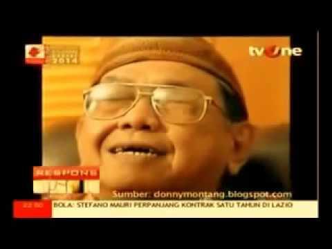 download Geger !!!!! Ramalan Alm. Gusdur 2019 PRABOWO akan menjadi Presiden Indonesia