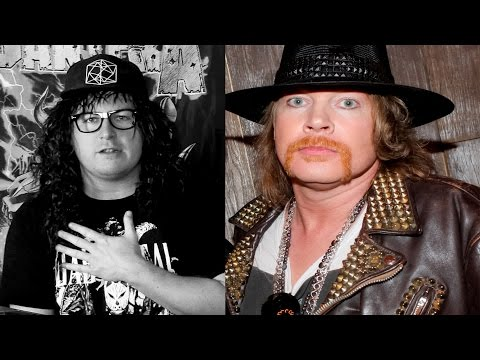 Here's Why The GUNS N' ROSES Reunion Is Gonna Suck - The Smart Metal Show (Ep. 5) | MetalSucks