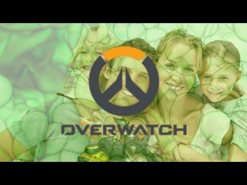 Awful Moments in Overwatch Comp