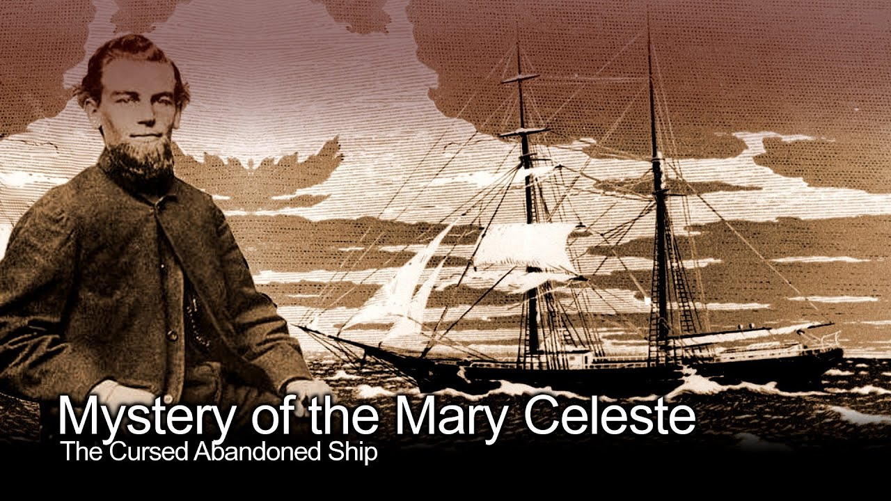 a disappearing mystery the mary celeste The mystery of the mary celeste (original title) approved | 1h 2min | drama , horror , mystery | 15 october 1936 (usa) during a horrific storm at sea, the crew realizes that there is a murderer among them who is killing them off one by one.