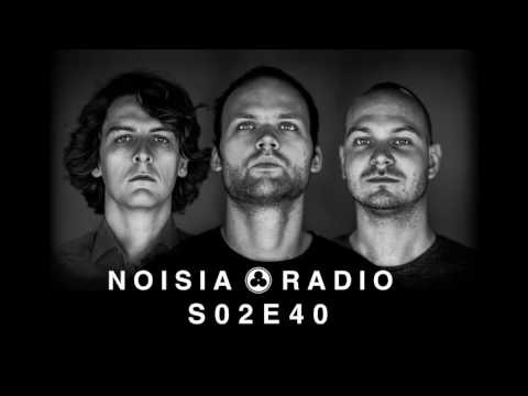 Noisia Radio S02E40