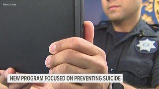 New HCSO program focused on preventing suicide