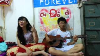 Forever With You - Cover by Su Bùi, guitar: Pen Từ