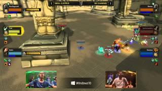 WoW Arena World Championship Grand Final thumbnail