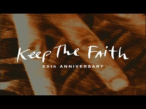 Bon Jovi - Keep The Faith (Live 25th Anniversary Live Edition)