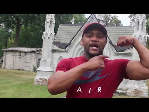 FREETHINKER WALT- Cold City 2 - Official Music Video ShotBy @HoolieWoodYella