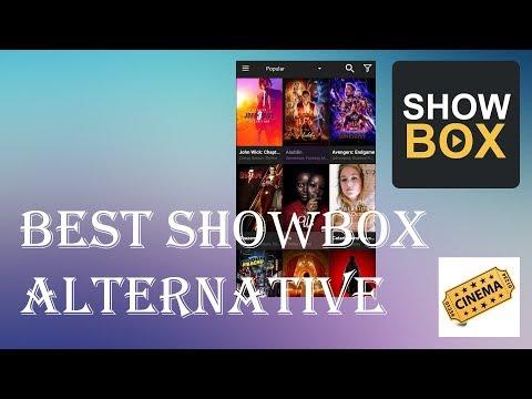 Best ShowBox Alternative For Android & TV   Cinema HD Apk Download