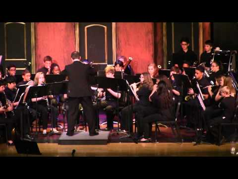 Call of the Wild - Paul Laurence Dunbar Middle School Wind Ensemble