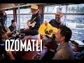 """watch he video of Ozomatli """"Como Ves"""" - A Red Trolley Show"""