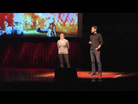 Authentic theft: creative practices and stealing | mMÁS | TEDxBrookings