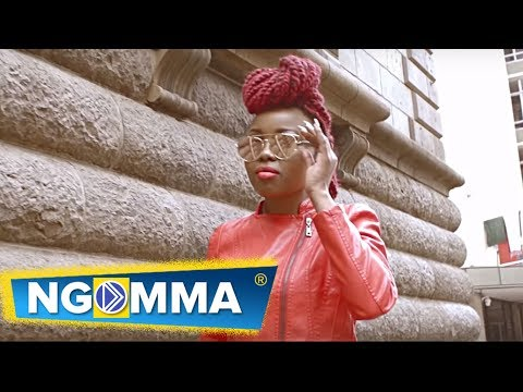 Ivlyn Mutua - POWER (Official Music Video) c.2016