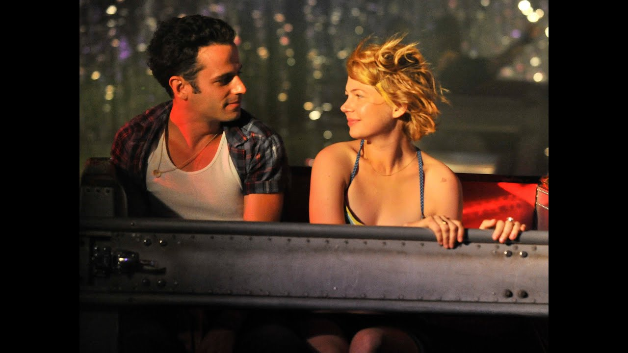Download TAKE THIS WALTZ - Official Trailer - Starring Michelle Williams & Seth Rogen